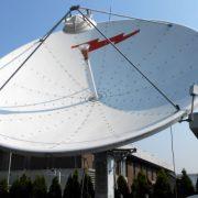 Andrew 4.6M Ku-Band Earth Station Antenna