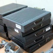 IDirect Evolution X3 Satellite Routers