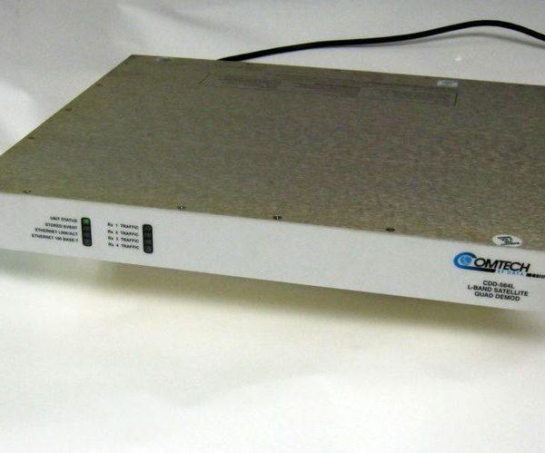 Comtech EF Data CDD-564 Demodulator