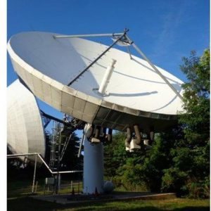 Vertex 16.4 Meter C-Band Earth Station Antenna