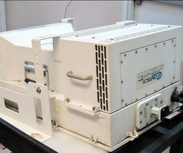 Comtech EF Data 100W C-Band Transceiver