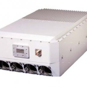 Agilis 400W C-Band Block upconverter BUC